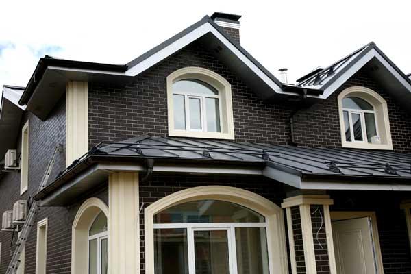 Дачный дом из бруса 6х7 с мансардой — проект, цена